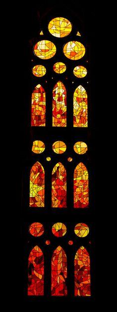 Sagrada Familia, Barcelona (by stshank)
