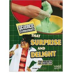 how to make experiments with household items