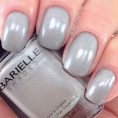 Lace and Lacquers: BARIELLE: Spring 2015 Gentle Breeze Collection [Heaven Sent, Champagne Bubbles, Pink Parasol, Gray Sky, & Under the Sea]