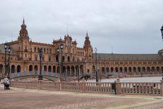 Sevilla - @@Letibergenweb