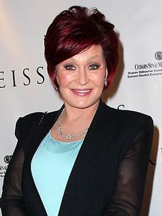 Sharon Osbourne had a double mastectomy after finding out she was predisposed to breast cancer. After fighting colon cancer she said didn't want to live under the cloud of cancer.
