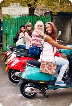 Jojo Stott Photography » travel, fun, luggage, model, fashion, journey, adventure, girls, hair, scooter, helmet, friends, friendship,