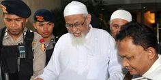 #Indonesian cleric loses appeal over militant camp
