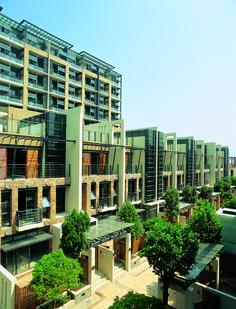 Chinese Housing