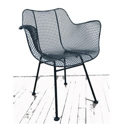 Biscayne Wire Chairs