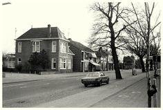 Wilhelminalaan Emmen (jaartal: 1970 tot 1980) - Foto's SERC