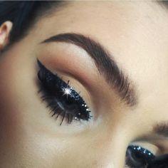 #makeup #eyes #shadow #make #up #eye