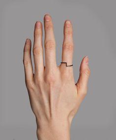 linya ring : steel