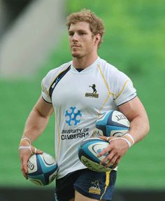 38 Reasons David Pocock Is The Rugby Player Of Your Dreams Australian Rugby Players, Hot Rugby Players, Jock, Rugby Men, Ginger Men, Rugby League, Athletic Men, Sport Man, Attractive Men