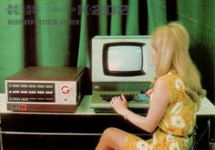was a minicomputer, created at Elwro Polish scientist Jacek Karpiński between - advert. 16 Bit, Box Tv, Blond, Polish, Varnishes, Manicure, Nail Polish, Nail, Blonde Man
