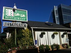 Table Talk Restaurant - Alexandria, VA, United States