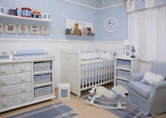 decoração de quartos de bebe feminino - Pesquisa do Google