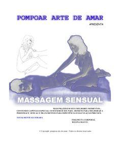 Massagem sensual apostila