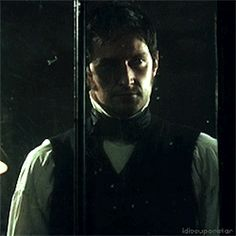 - currrent sexual orientation: John Thornton staring out of windows Elizabeth Gaskell, John Thornton, Look Back At Me, Bbc Tv, Ares, North South, Richard Armitage, Period Dramas, Happily Ever After