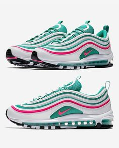 Transport yourself to the sunny climes of Miami with the NIKE AIR MAX 97 SOUTH BEACH set to arrive later this month... - Hit the link in our bio for more info. - #thedropdate #nike #nikeair #nikeairmax #airmax #airmax97 - Men's #Fashion Trends and Latest Styles - Celebrities and Popular Culture - #Shopping Inspiration for Bargain Hunters - Fashionistas and Shopaholics - Haute Couture - Men's Apparel and Accessories - Advertising and Editorial #Photography - International Magazines - Luxury…