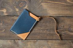 革のパスケース | 革小物のDURAM FACTORY