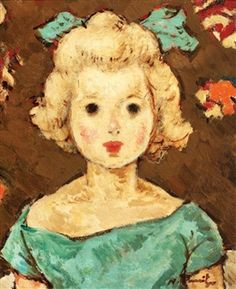 Stay up to date with Nicolae Tonitza (Romanian, 1886 - . Discover works for sale, auction results, market data, news and exhibitions on MutualArt. Naive Art, Art Auction, Art For Kids, Modern Art, Portrait, Children, Paintings, Oscar Wilde, Romania