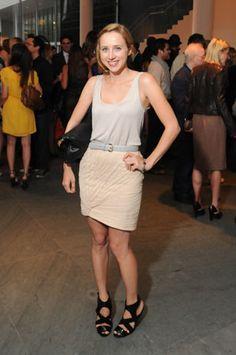 Zoe Kazan Zoe Kazan, Army Clothes, Boy Outfits, Fashion Outfits, Ballet Clothes, Zendaya, Celebs, Celebrities, Star Fashion