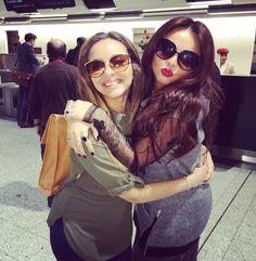 Jade & Jesy in Dubai ❤