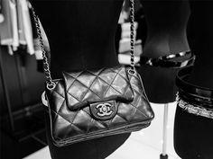 Chanel Fall Winter 2013