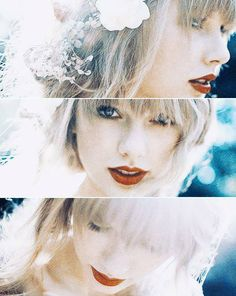 From the RED album photoshoot: Taylor Swift <3