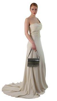 Dina Bar El D2756 Elbise