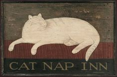 Warren Kimble Cat Nap Inn oil painting for sale; Select your favorite Warren Kimble Cat Nap Inn painting on canvas and frame at discount price. 49er, Country Art, Cool Cats, Cat Art, Art Pictures, Framed Art Prints, Art History, Folk Art, Graphic Art