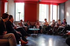 Sebastian Backhaus' Blog: Bloggertreffen bei der Jahreskonferenz des Rates für Nachhaltige Entwicklung