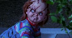 Chuckie Doll Middle Finger Pictures, Photos, and Images for Facebook, Tumblr, Pinterest, and Twitter