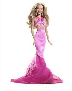 Brinquedo Barbie Destiny's Child - Beyonce Doll #Brinquedo #Barbie