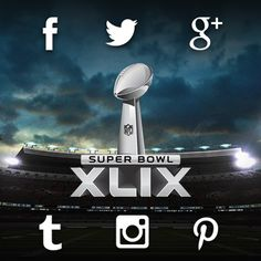 Multi-Channel Marketing & Not One Bit About The Super Bowl. Marketing Tactics, Digital Marketing Strategy, Super Bowl, Channel, Social Media, How To Plan, Business, Supper Bowl, Social Networks