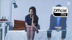 [MV] Young Ji(영지) _ I don't want to fall in love(사랑하기 싫어)
