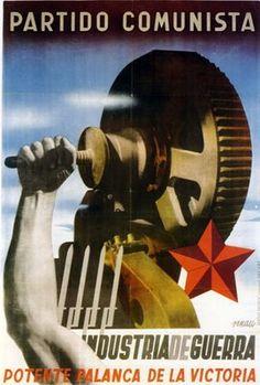 El Socialismo es la solución: Homenaje a Josep Renau: comunista y artista