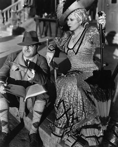 She Done Him Wrong (1933) Mae West  - IMDb