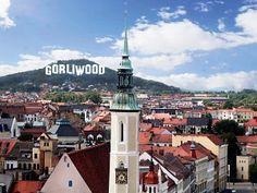Of medieval history and modern-day Europe: Görlitz