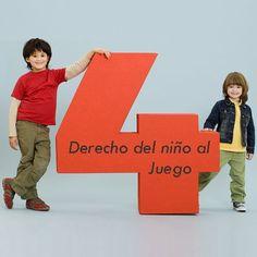 Derechos Humanos, Derechos del Niño - Human Rights, Rights of the Child
