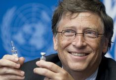 Discerning the Mystery: India Sues Bill Gates for Injuries and Deaths Linked to Illegal Vaccine Testing on Tribal Children - Article and Commentary Bill Gates, Kennedy Jr, Save Planet Earth, Save The Planet, 10 Millions, Crime, Natural News, Corona, Interview