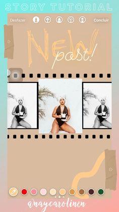 Instagram Editing Apps, Ideas For Instagram Photos, Creative Instagram Photo Ideas, Instagram Frame, Instagram And Snapchat, Instagram Blog, Instagram Story Ideas, Instagram Posts, Foto Gift