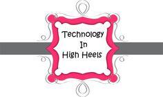Technology In High Heels