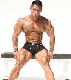 c72c62f101a38 Jeremy Buendia men s physique. Gym Rat ...