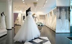 Zoro Sposa , Bridal Boutique. Zurich