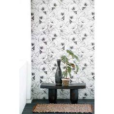 ferm LIVING Bindweed Wallsmart Wallpaper $110.00
