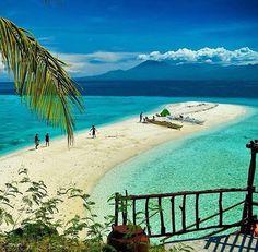 Sumilon Island, Cebu, Philippines ❤️