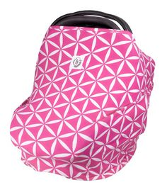 Parker Pink OVer Shopping Cart Cover, Cold Temperature, Baby Cover, Car Seats, Infant, Colours, Cool Stuff, Pink, Cool Things