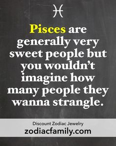 Pisces reality