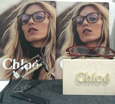 24a973228afa Chloe eyewear collection captures the fluid femininity of the brand