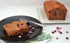 Jeder sollte ein Rezept im Ärmel haben, mit dem man so rasch wie möglich einen Kuchen zaubert, so wie diesen hier!
