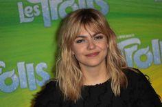 Louane Emera : « Je ne ferai pas Danse avec les stars »