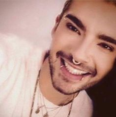 Immagine di bill kaulitz and cute