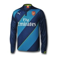 2a0689a85c These Arsenal kits are fire this season.